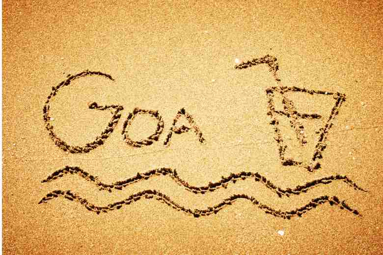 Interesting Information about GOA in Hindi
